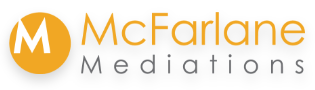 McFarlane Mediations logo